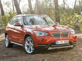 Ver foto 1 de BMW X1 xDrive28i E84 2012