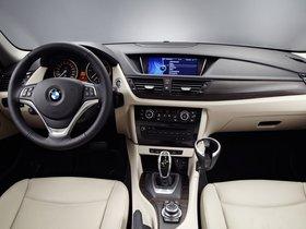 Ver foto 35 de BMW X1 xDrive28i E84 2012