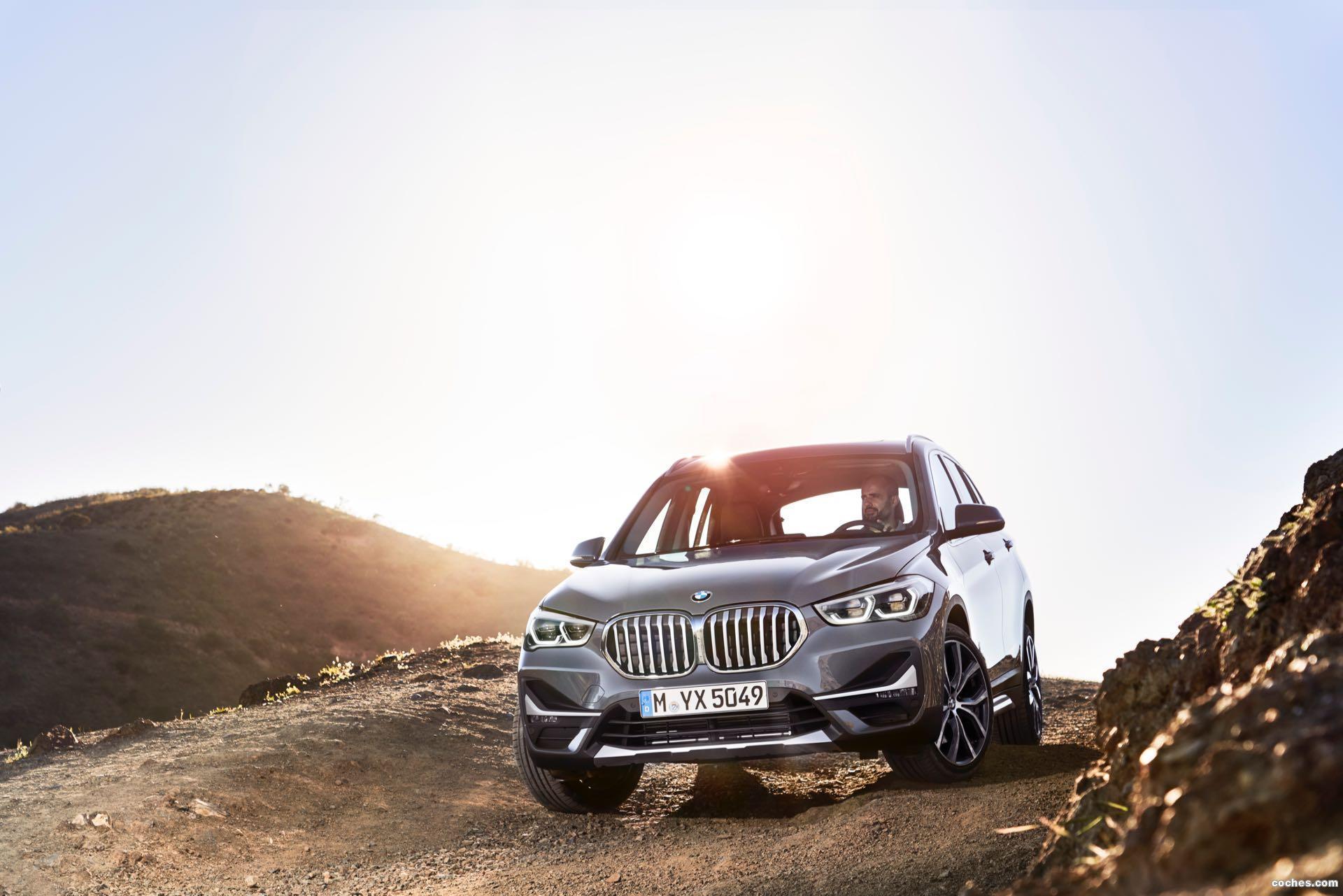 Foto de BMW X1
