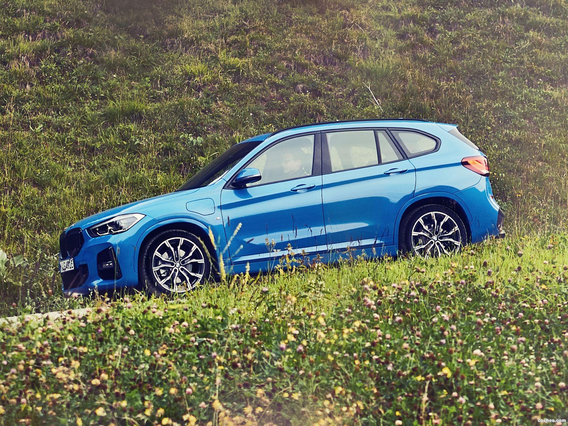 Foto 0 de BMW X1 xDrive25e M Sport 2020