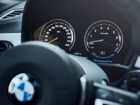 Ver foto 13 de BMW X1 xDrive25e M Sport 2020