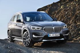 Ver foto 26 de BMW X1 xDrive25i xLine 2019