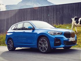 Ver foto 4 de BMW X1 xDrive25e M Sport 2020