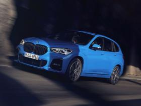Ver foto 7 de BMW X1 xDrive25e M Sport 2020
