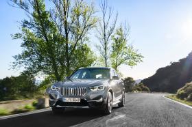 Ver foto 4 de BMW X1 xDrive25i xLine 2019