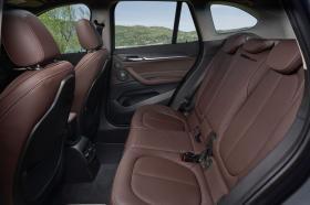 Ver foto 19 de BMW X1 xDrive25i xLine 2019