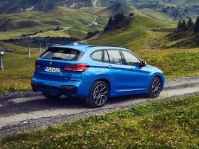 Ver foto 10 de BMW X1 xDrive25e M Sport 2020