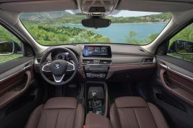 Ver foto 17 de BMW X1 xDrive25i xLine 2019