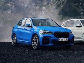 Ver foto 6 de BMW X1 xDrive25e M Sport 2020
