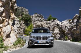 Ver foto 23 de BMW X1 xDrive25i xLine 2019