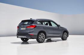 Ver foto 28 de BMW X1 xDrive25i xLine 2019