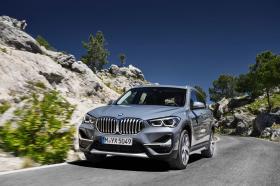 Ver foto 8 de BMW X1 xDrive25i xLine 2019