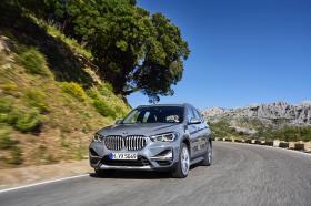 Ver foto 2 de BMW X1 xDrive25i xLine 2019