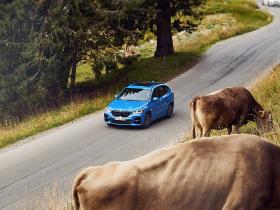 Ver foto 2 de BMW X1 xDrive25e M Sport 2020