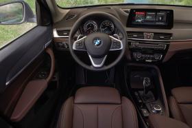 Ver foto 16 de BMW X1 xDrive25i xLine 2019