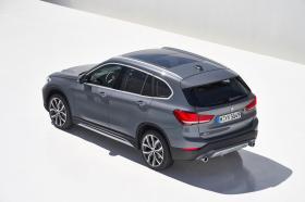 Ver foto 14 de BMW X1 xDrive25i xLine 2019