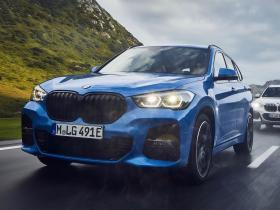 Ver foto 9 de BMW X1 xDrive25e M Sport 2020