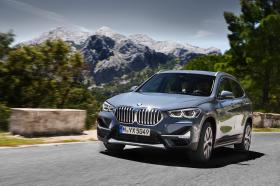 Ver foto 13 de BMW X1 xDrive25i xLine 2019