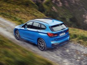 Ver foto 15 de BMW X1 xDrive25e M Sport 2020