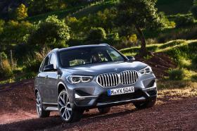 Ver foto 5 de BMW X1 xDrive25i xLine 2019