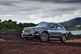 Ver foto 22 de BMW X1 xDrive25i xLine 2019
