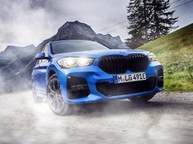 Ver foto 5 de BMW X1 xDrive25e M Sport 2020