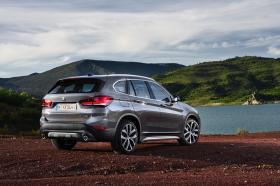 Ver foto 20 de BMW X1 xDrive25i xLine 2019