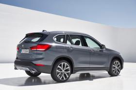 Ver foto 29 de BMW X1 xDrive25i xLine 2019