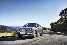 Ver foto 1 de BMW X1 xDrive25i xLine 2019