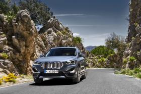 Ver foto 6 de BMW X1 xDrive25i xLine 2019