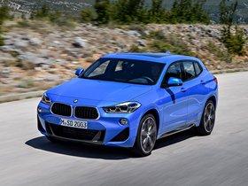 Ver foto 8 de BMW X2 sDrive20i M Sport F39 2018