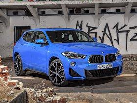 Ver foto 16 de BMW X2 sDrive20i M Sport F39 2018