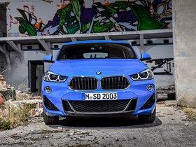 Ver foto 15 de BMW X2 sDrive20i M Sport F39 2018