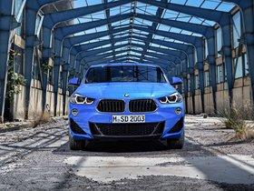 Ver foto 14 de BMW X2 sDrive20i M Sport F39 2018