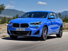Bmw X2 Sdrive 16d