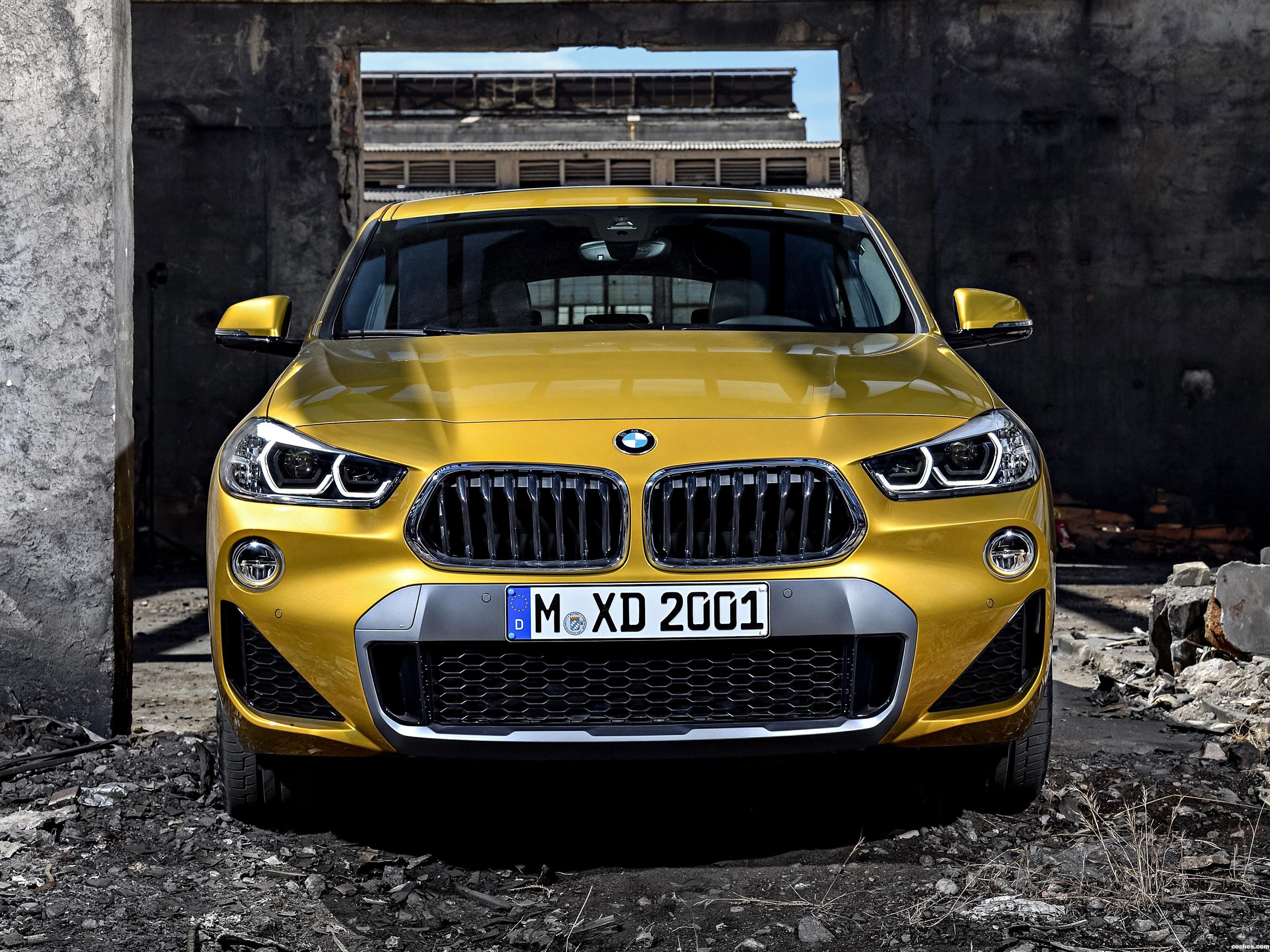Foto de BMW X2