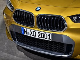 Ver foto 25 de BMW X2 xDrive20d M Sport F39 2018