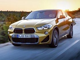 Ver foto 19 de BMW X2 xDrive20d M Sport F39 2018