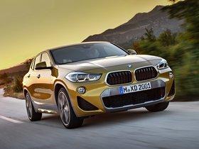 Ver foto 18 de BMW X2 xDrive20d M Sport F39 2018