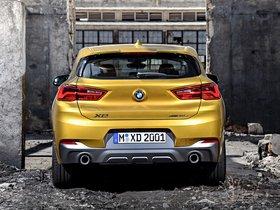 Ver foto 17 de BMW X2 xDrive20d M Sport F39 2018