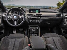 Ver foto 34 de BMW X2 xDrive20d M Sport F39 2018
