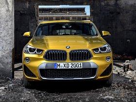 Ver foto 16 de BMW X2 xDrive20d M Sport F39 2018