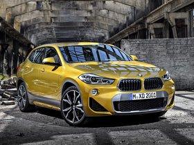 Ver foto 15 de BMW X2 xDrive20d M Sport F39 2018