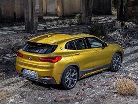 Ver foto 14 de BMW X2 xDrive20d M Sport F39 2018