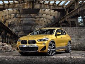Ver foto 12 de BMW X2 xDrive20d M Sport F39 2018