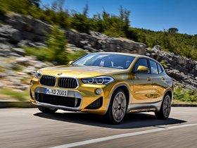 Ver foto 10 de BMW X2 xDrive20d M Sport F39 2018