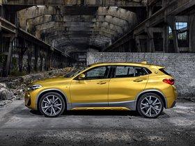 Ver foto 7 de BMW X2 xDrive20d M Sport F39 2018
