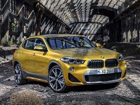 Ver foto 3 de BMW X2 xDrive20d M Sport F39 2018