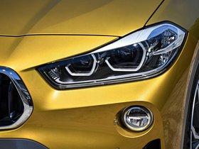 Ver foto 31 de BMW X2 xDrive20d M Sport F39 2018