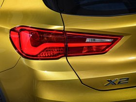 Ver foto 28 de BMW X2 xDrive20d M Sport F39 2018
